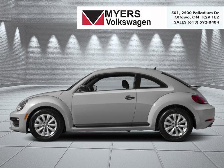 2018 Volkswagen Beetle Trendline  - Heated Seats