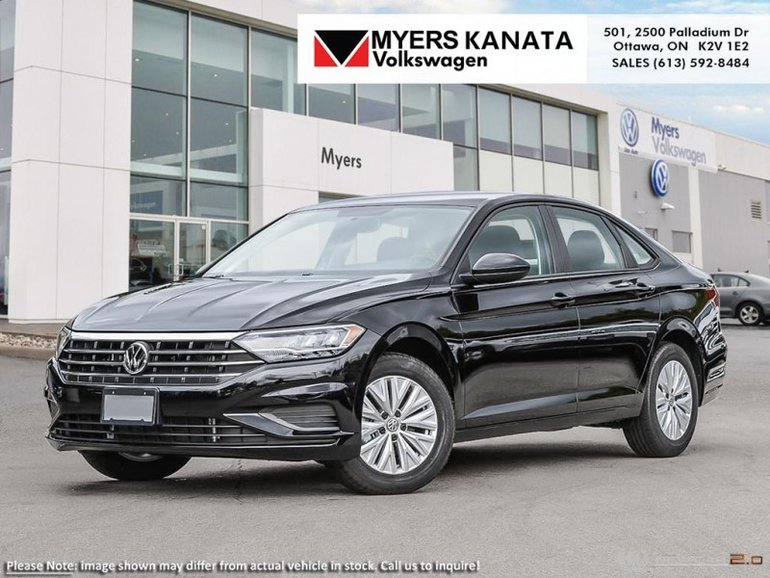 2019 Volkswagen Jetta Comfortline Manual  - Heated Seats