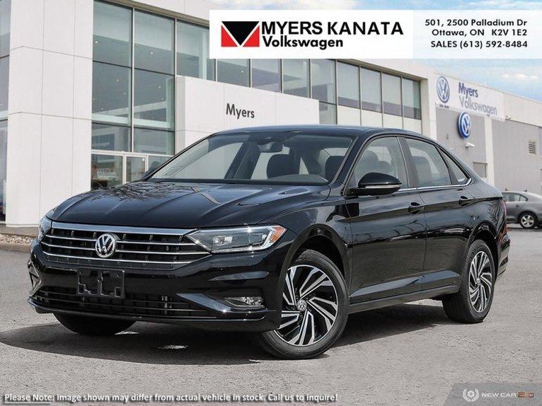 2019 Volkswagen Jetta Execline  - Navigation -  Sunroof