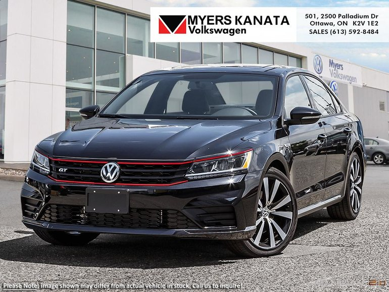 Volkswagen Certified Pre-Owned >> New 2018 Volkswagen Passat GT 3.6L VR6 6sp DSG at w/Tip ...
