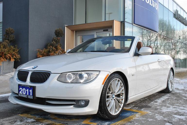 2011 BMW 335i ***SOLD***