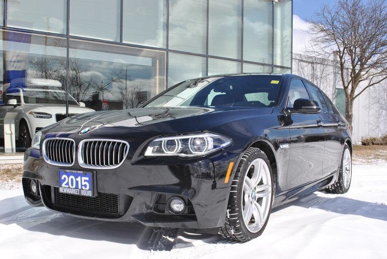 BMW 535i ***SOLD*** 2015