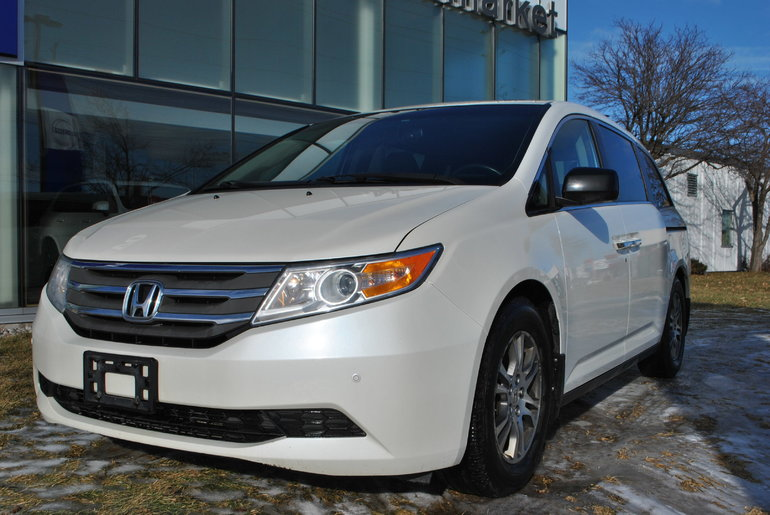 2012 Honda Odyssey ***SOLD***