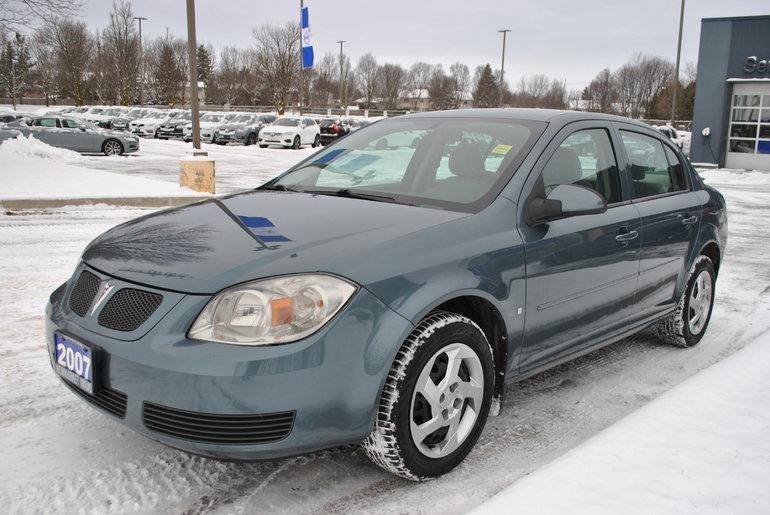 Pontiac G5 ***SOLD*** 2007