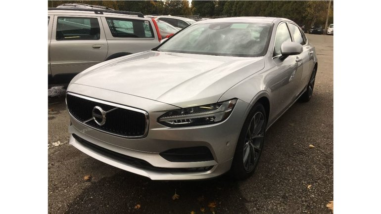 2018 Volvo S90 T6 AWD Momentum   AUTO SHOW CLEAR-OUT EVENT!