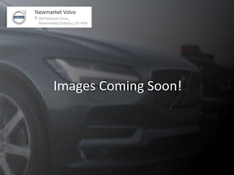 2019 Volvo XC40 T5 R-Design