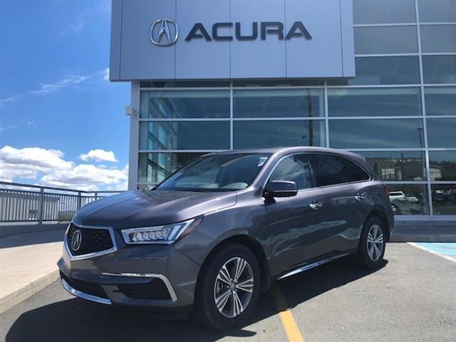 2019 Acura MDX At