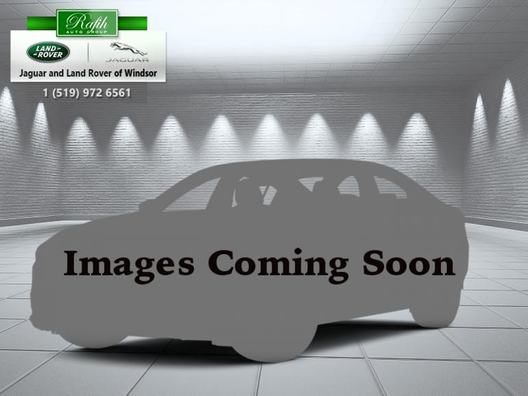2017 Land Rover Range Rover S