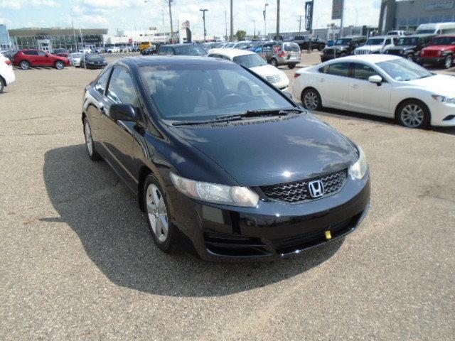 2009 Honda Civic Cpe LX