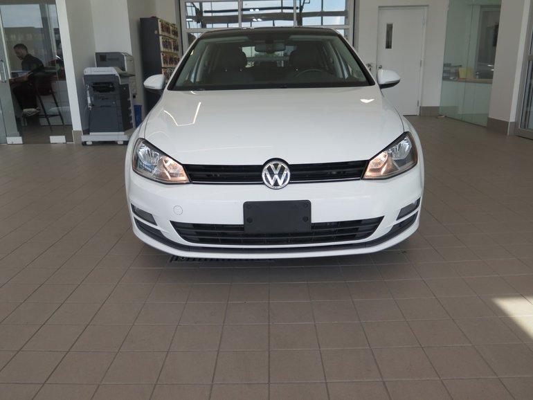 Volkswagen Golf Comfortline**TDI** Comfortline 2015