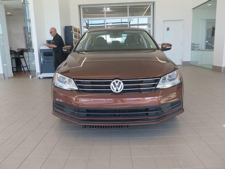 2016 Volkswagen Jetta Sedan Sport 1.8T 1.8T Sport