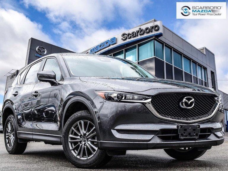 2018 Mazda CX-5 GS 0% FINANCE NO ACCIDENT