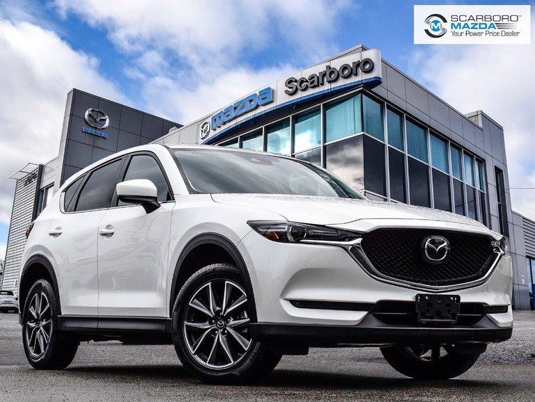 Mazda Cx 5 0 60 >> Scarboro Mazda Pre Owned 2018 Mazda Cx 5 Gt Tech 0