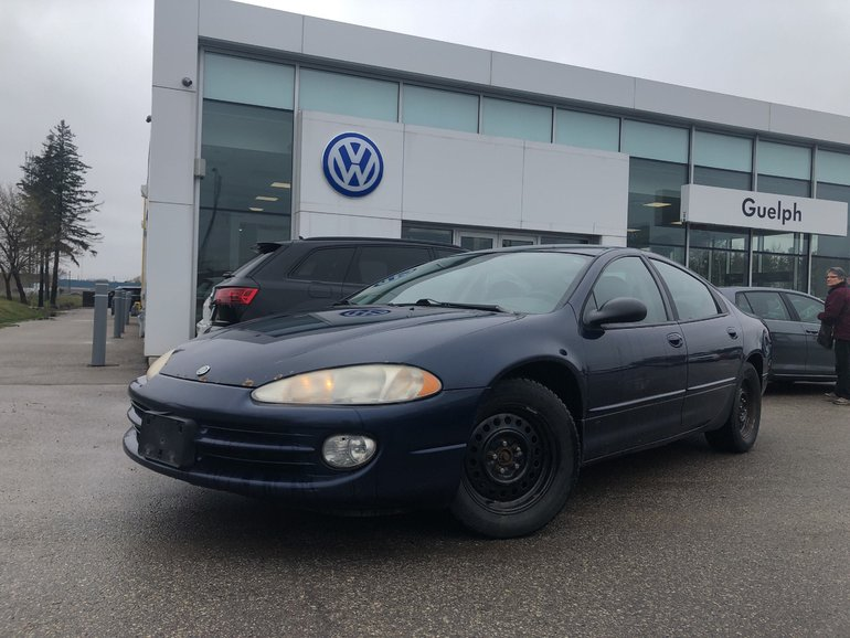 2004 Dodge Intrepid As-Traded Special!