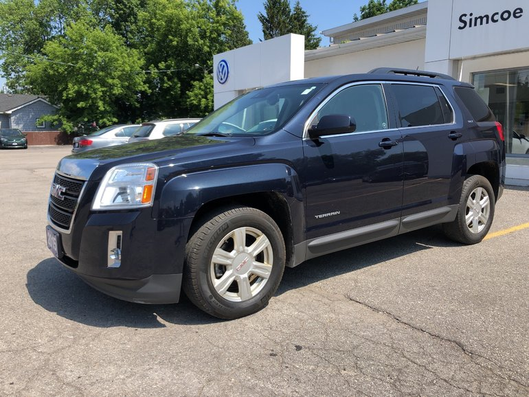 2015 GMC Terrain SLT-1**LEATHER**AWD