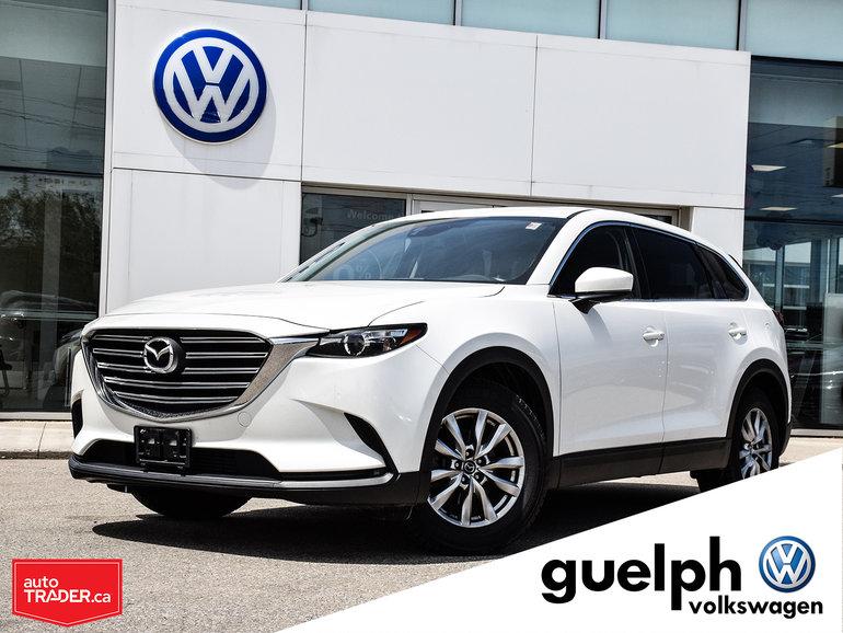 2016 Mazda CX-9 Touring - ULTRA LOW KM