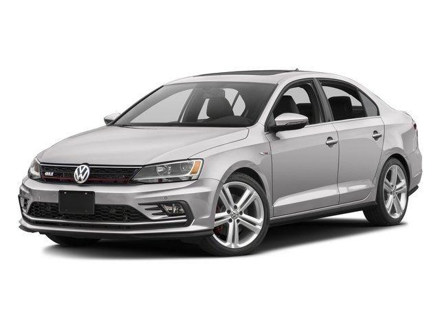 2016 Volkswagen GLI Autobahn