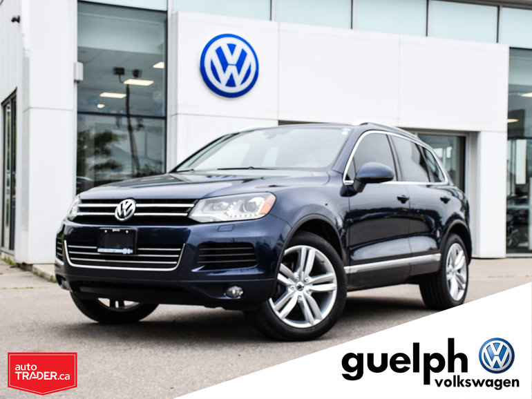 2014 Volkswagen The Thing