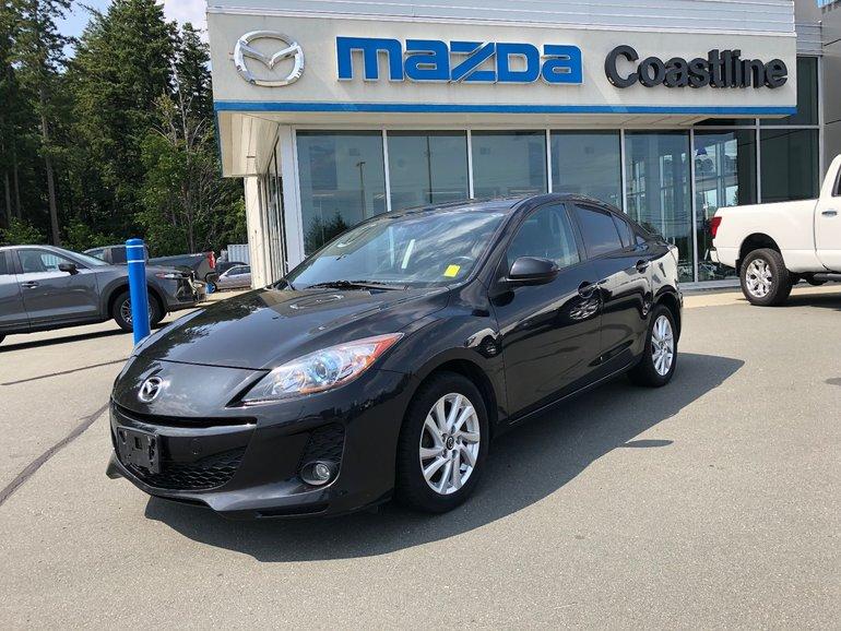 2013 Mazda 3 MAZDA3I