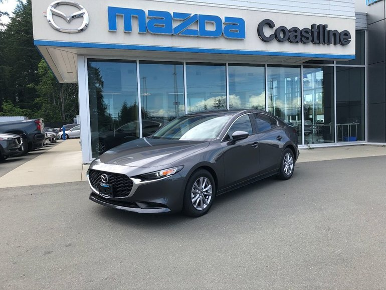 2019  Mazda3 GX CONVENIENCE PACKAGE