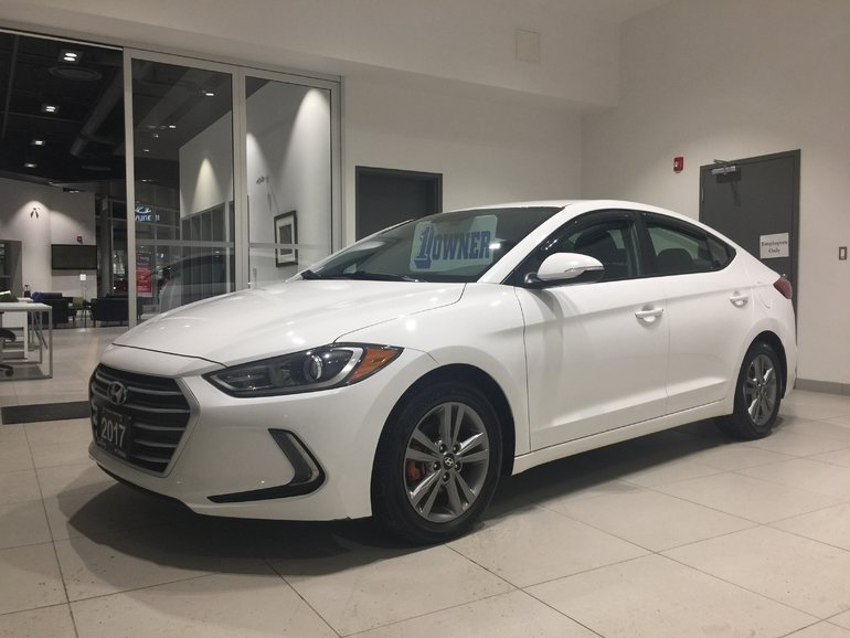 2017 Hyundai Elantra GL SEDAN - BACKUP CAM! BLUETOOTH!