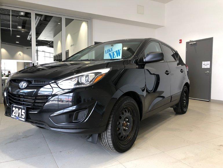 2015 Hyundai Tucson GL FWD