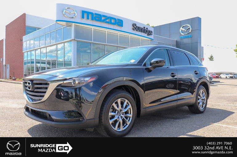 2017 Mazda CX-9 GS-L AWD