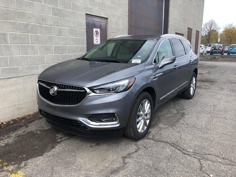 2019 Buick Enclave Premium  - $363 B/W
