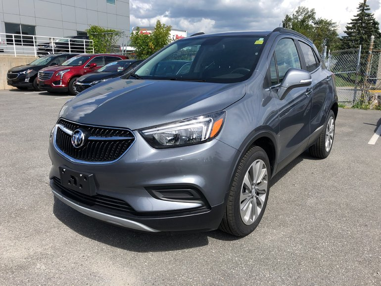 2019 Buick Encore Preferred  - $175 B/W