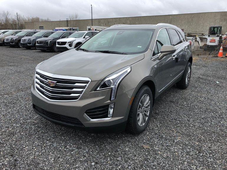 Cadillac XT5 LUXURY 2019