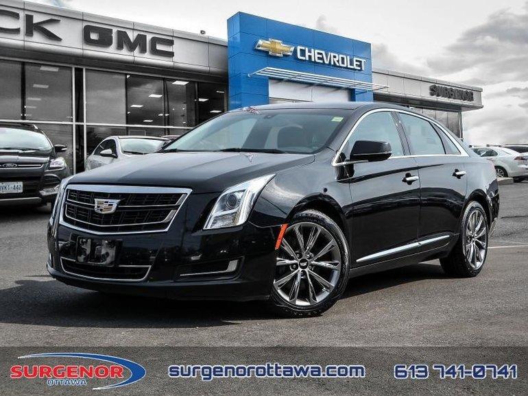 Cadillac XTS Professional Professional 2017