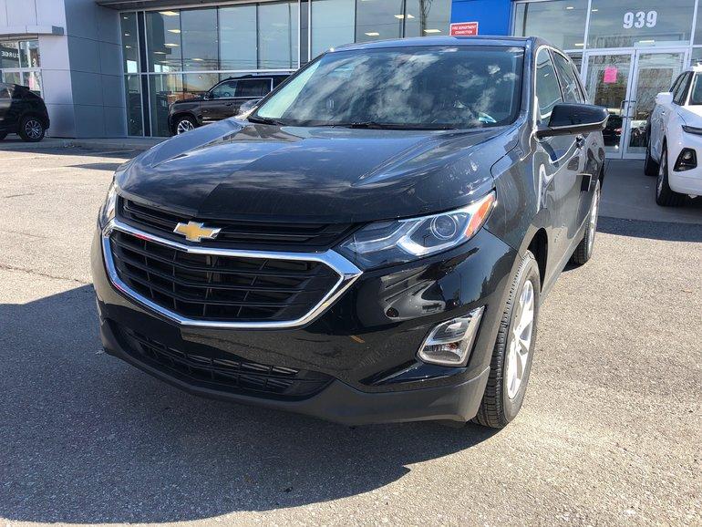 Chevrolet Equinox LT  - Android Auto -  Apple CarPlay - $186 B/W 2019