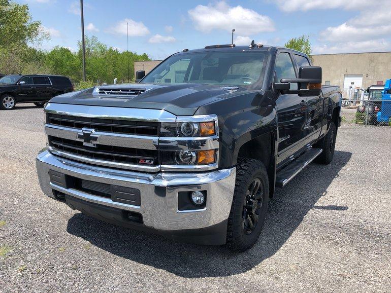 New 2019 Chevrolet Silverado 2500 LT for Sale - $75949.0 ...