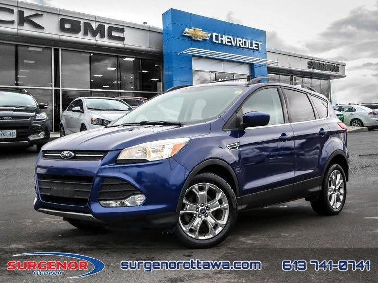 2013 Ford Escape SE FWD  - $85.31 B/W