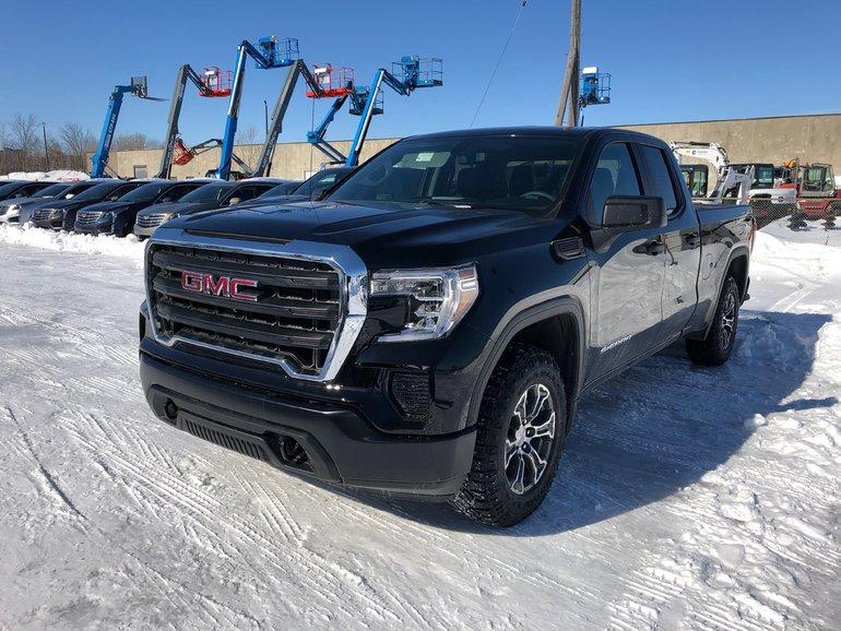 2019 GMC Sierra 1500 Base  - $305 B/W