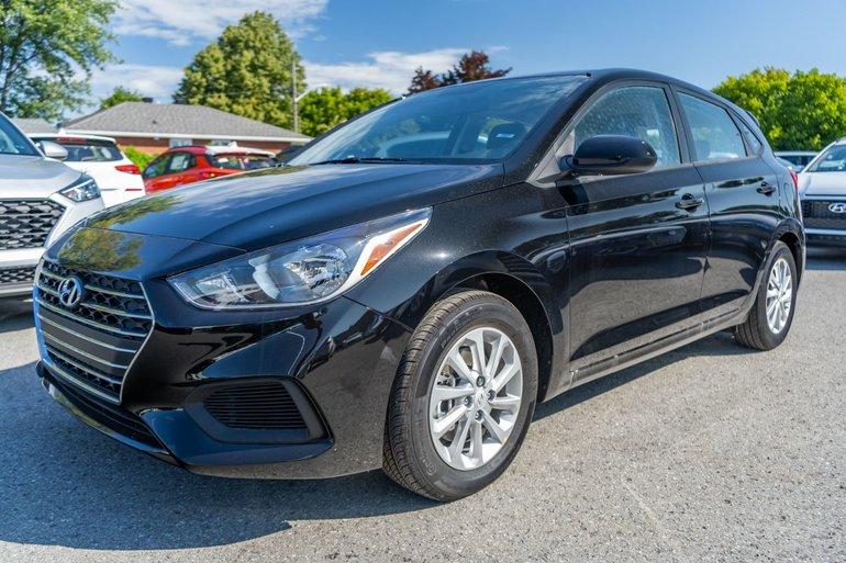 Hyundai Accent Preferred 2020