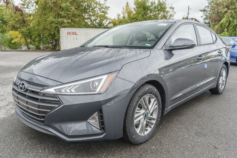New 2019 Hyundai Elantra For Sale 22406 0 Surgenor
