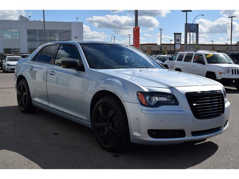 2013 Chrysler 300 S V8 AWD Sedan