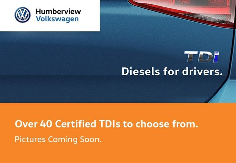 2015 Volkswagen Passat Highline 2.0 TDI 6sp