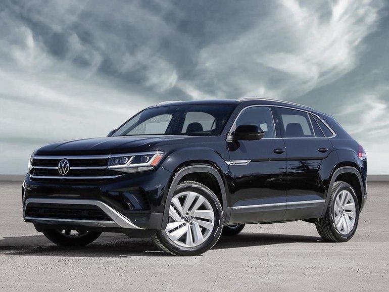 New 2020 Volkswagen ATLAS CROSS SPORT Execline 3.6 FSI ...