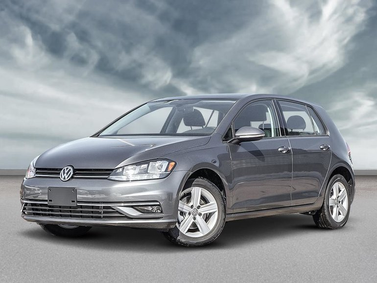2019 Volkswagen Golf 1.4 TSI Highline