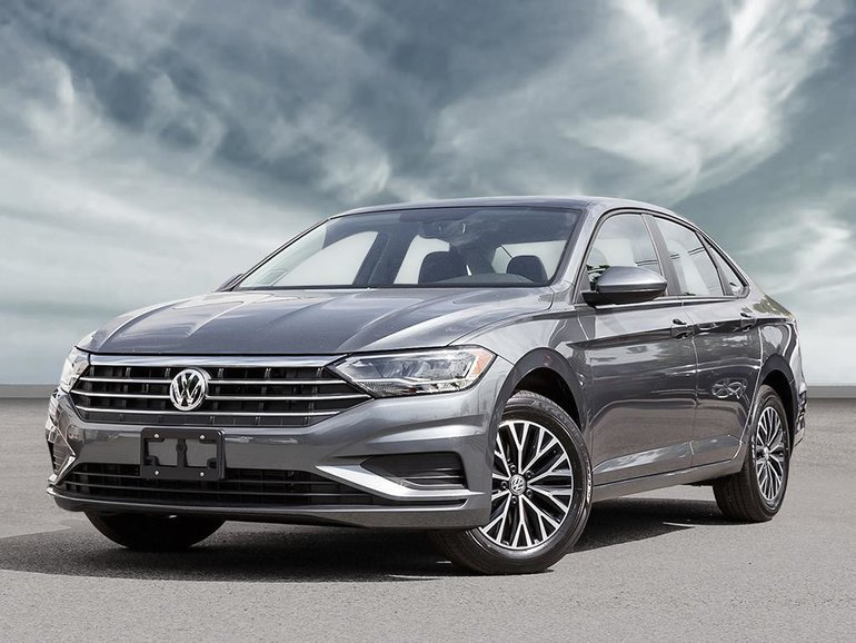 New 2020 Volkswagen Jetta Highline Auto Price Town Country Volkswagen