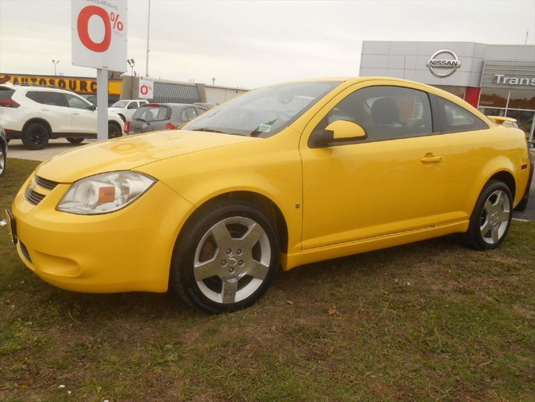 Used 2008 Chevrolet Cobalt Sport for Sale - $4600 0 | Trans