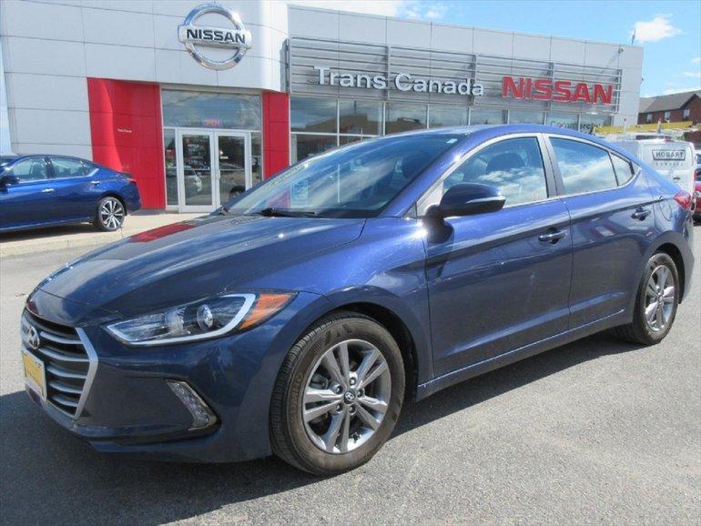 Used 2018 Hyundai Elantra GL for Sale - $17689.0   Trans ...