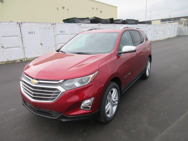 2019 Chevrolet Equinox PREMIER 1.5T