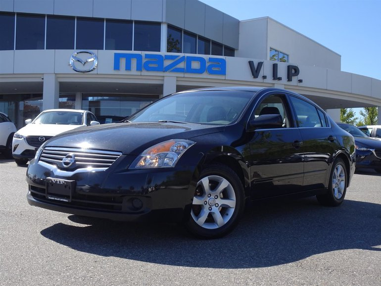 2008 Nissan Altima Loaded