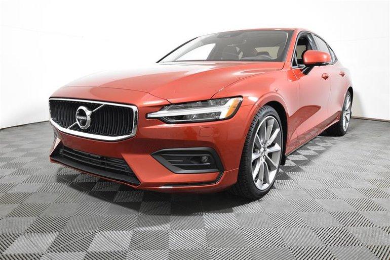 New 2019 Volvo S60 T6 AWD Momentum - $50799.0 | Volvo Cars ...
