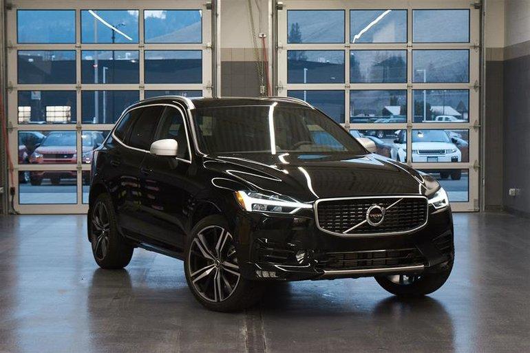 New 2019 Volvo Xc60 T6 Awd R Design 75358 0 Volvo Cars