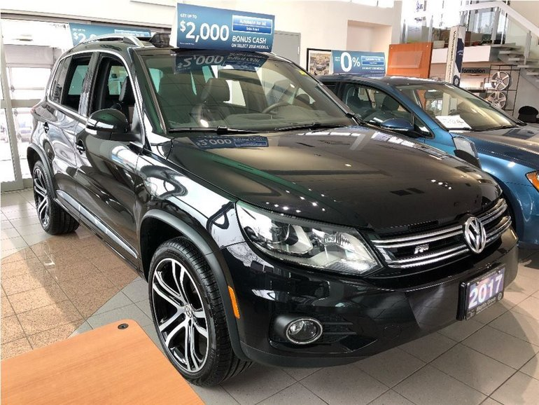 trendline sale tiguan en owen used inventory volkswagen tr vehicle for