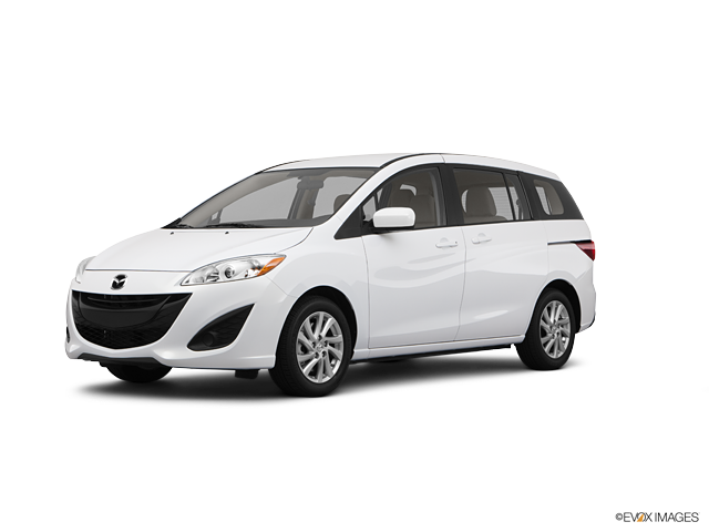 2014  Mazda5 GS